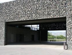 Gabion Wall Design – Materials and Applications of Gabion Wall