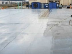 Different Types of Concrete Curing Compounds, their Properties and Uses