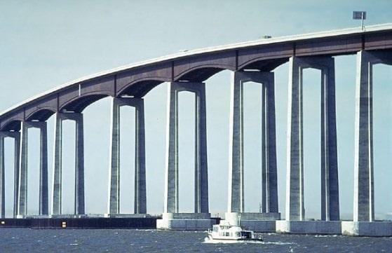 Continuous Bridge