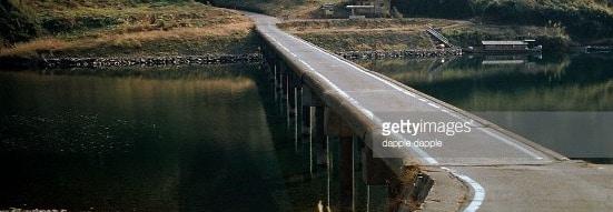 Deck Bridge