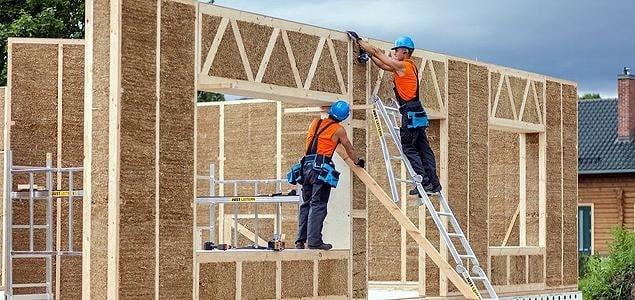Innovation in Construction Materials