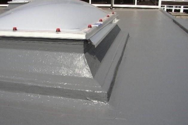 Liquid Waterproofing Membrane For