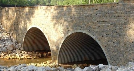 what is culvert its types materials and location
