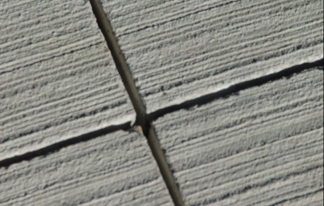 Providing Control Joints in Concrete