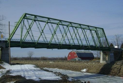 how to build a simple bridge