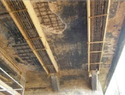 Use of NSM Fiber Reinforced Polymer For Strengthening of RCC Beam