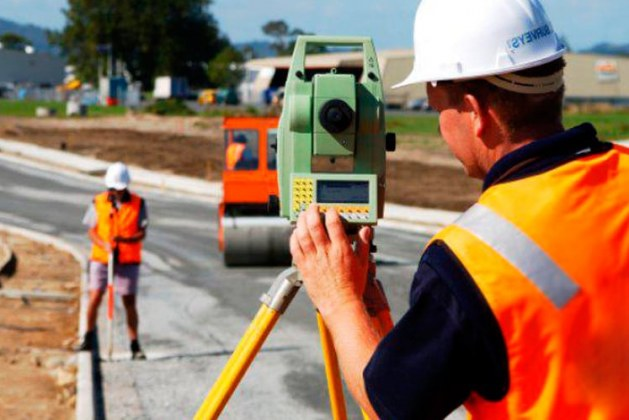 Surveying Principles and Methods in Civil Engineering