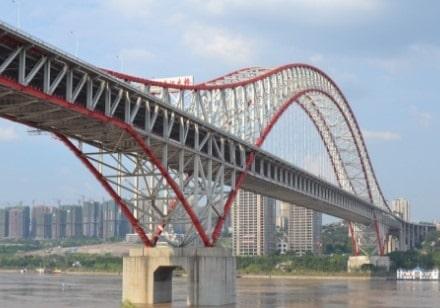 Through Bridge