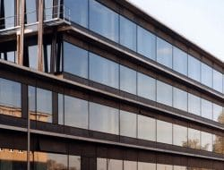 Types of Curtain Wall System – its Details, Functions and Advantages