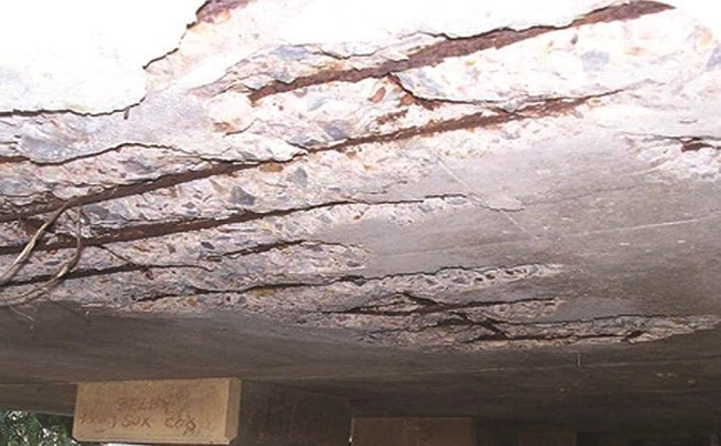 Roof Repairs for Damages