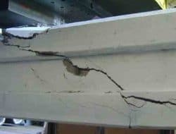 What is Structural Failures of Concrete Structures?