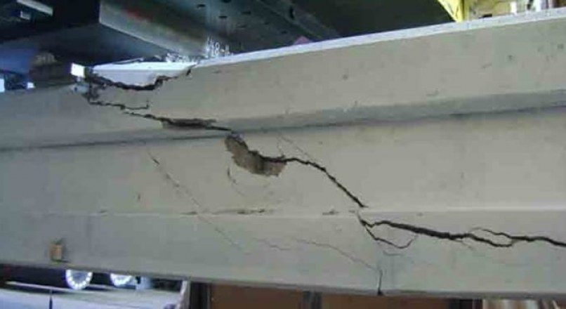 Tests on Hardened Concrete for Quality Check of Construction