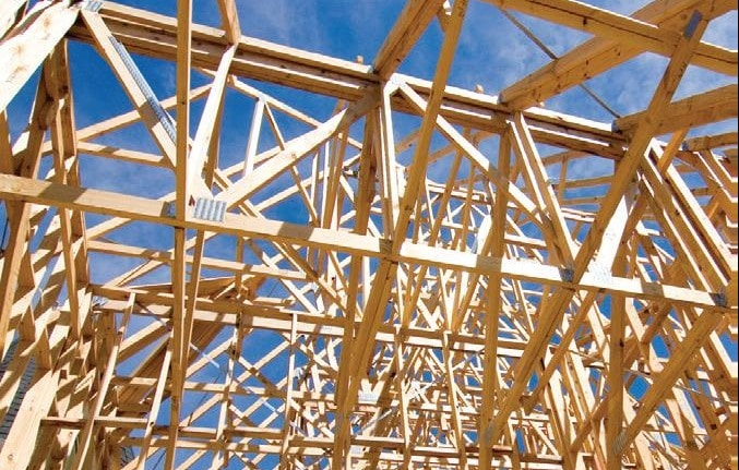 Advantages of Timber Roof Trusses in Building Construction