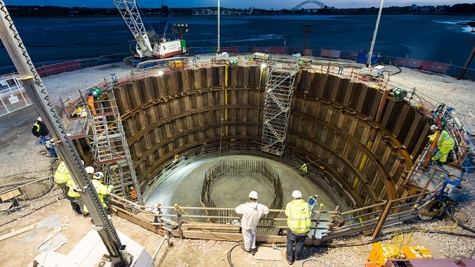 Types Of Cofferdams And Their Construction Details