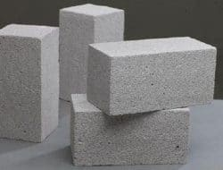 Properties of Lightweight Concrete for Construction Works