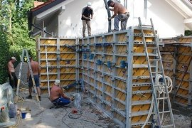 Compaction of Concrete – Methods and Results of Improper Vibration of Concrete