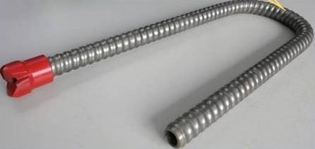 Ductility of Steel Reinforcement