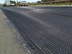 Geosynthetics in Civil Engineering and Construction Works