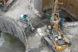 Jet Grouting -Procedure, Applications and Advantages for Soil Stabilization