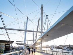 Tensegrity Structures- Benefits and Applications in Civil Engineering
