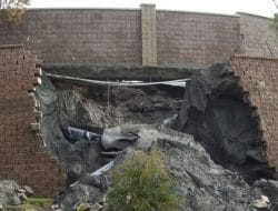 Why Retaining Walls Fail? Causes for Retaining Wall Failure