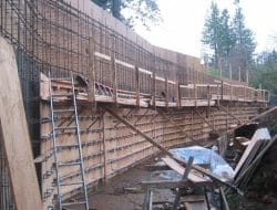 Retaining Wall Design Civil Engineering Page 1 of 1