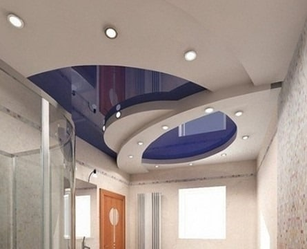 Types Of Ceiling Used In Building Construction And Their Applications