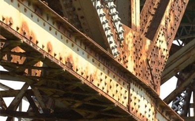Corrosion Resistance of Building Materials