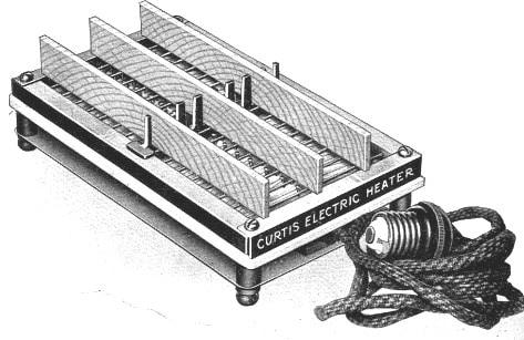 Electrical Seasoning of Timber