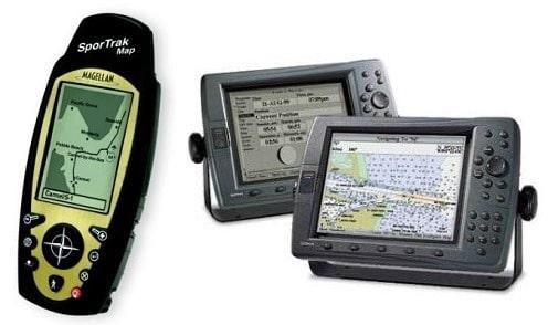 GPS Intruments