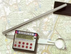 How to Use Planimeter in Surveying? Components of a Planimeter