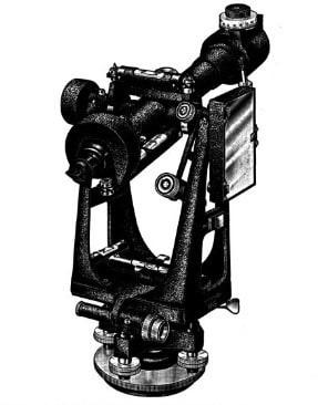Jig Telescope and Jig Transit