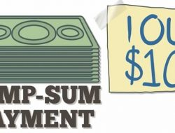 Lump Sum Construction Contract – Its Advantages and Disadvantages