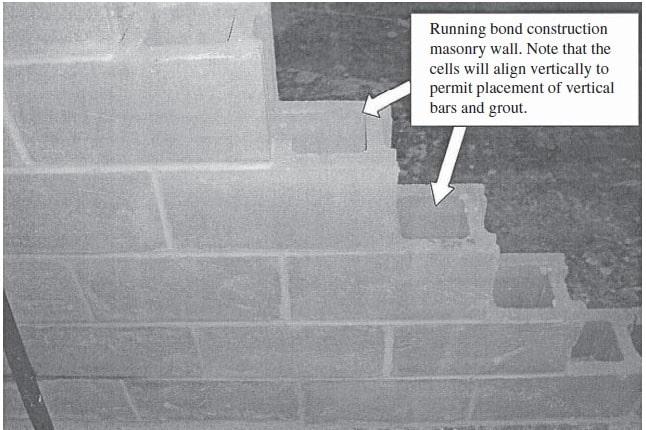 Concrete Masonry Units for Reinforced Concrete Masonry Walls