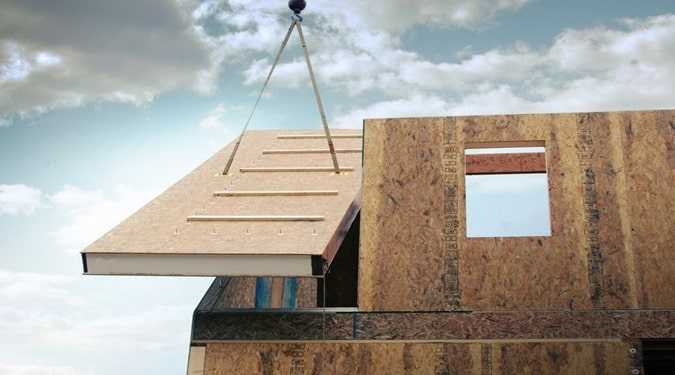 Low Cost Housing Construction - Prefabrication of Structural Elements