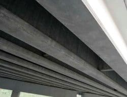 Strengthening of RCC Beams in Shear using Externally Bonded FRP Plates or Strips