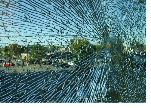 Shatterproof Glass
