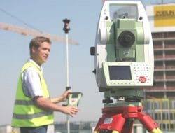 Modern Surveying Instruments and Their Uses