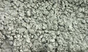 GGBFS in Concrete
