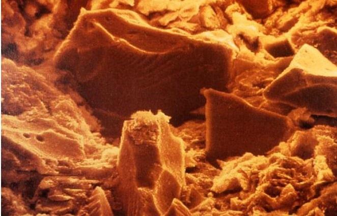 Blast Furnace Slag Properties : Properties of hardened concrete with blast furnace slag
