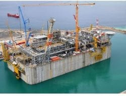 Construction of Offshore Concrete Structures at Different Locations