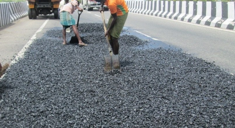 Types of Bituminous Materials in Construction - Uses and Properties