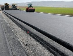 Why is Bitumen Used in Road Construction? Properties and Advantage of Bitumen for Pavements