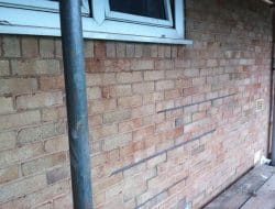 Types of Building Maintenance Activities for Durability of Building Structures