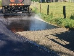 Different Types of Bitumen, their Properties and Uses
