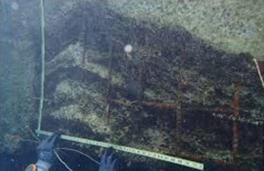 Underwater Inspection of Delap and Uliga Dock