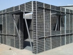 Plastic Formworks for Concrete – Applications and Advantages in Construction