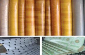 PVC Flooring Rolls for Resilient Flooring