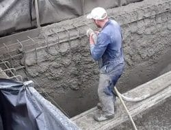 Sprayed Concrete -Properties, Materials and Uses in Construction