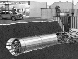 Trenchless Renewal Methods for Replacement, Renovation of Pipelines